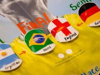 World Cup Football Wallchart (4)