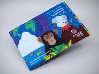 Dynamic Earth Learning Brochure