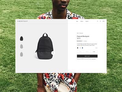 Hærfest.2019.1 shopify bags ecommerce