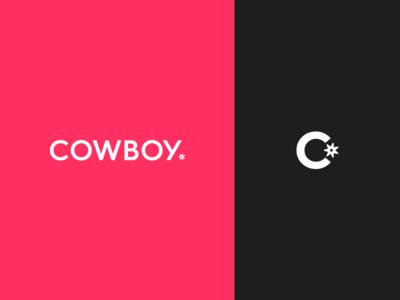 Cowboy Brand Identity