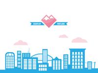 Hearts of Portland