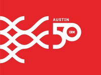 IBM Austin - 50th Anniversary