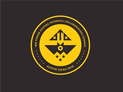 TCC Concept Badge
