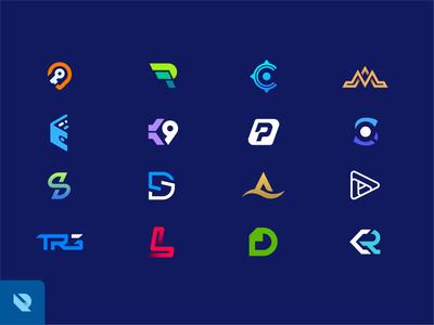 Unused Logo Explorations