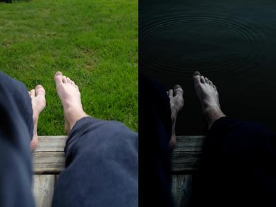Day vs Night