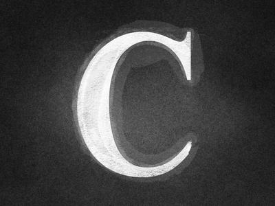 Times New Roman's C