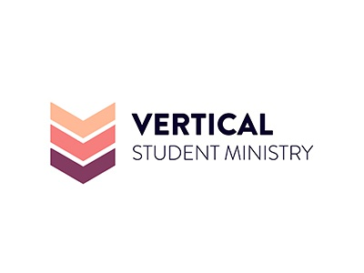 Vertical Student Ministry Logo christian church youth ministry logo student ministry youth group faith christian logo vertical vertical student ministry