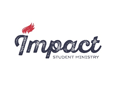 Impact Student Ministry Logo youth ministry youth group church faith christian logo student ministry deep impact impact