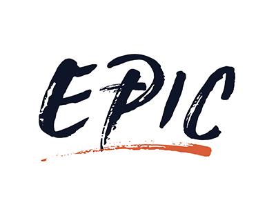 Epic Student Ministry Logo - YouthGroupLogos.com jesus faith christian youth group youth ministry student ministry epic