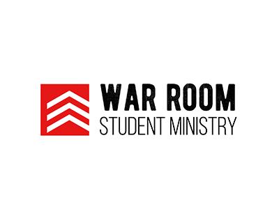 War Room Student Ministry - YouthGroupLogos.com prayer faith jesus church christ christian youth group youth ministry student ministry war room