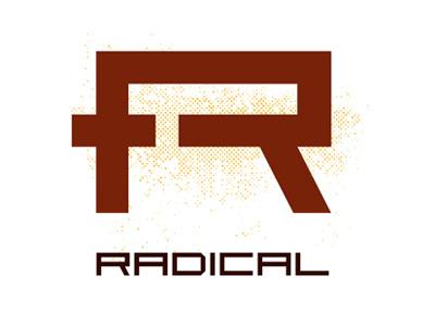 Radical Student Ministry - YouthGroupLogos.com radical branding logo christian logo christian church youth ministry youth group ministry customize template custom logo