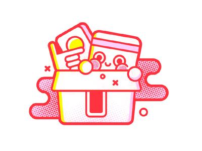 sticker two