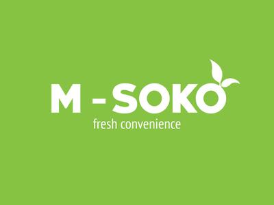 Health store logo