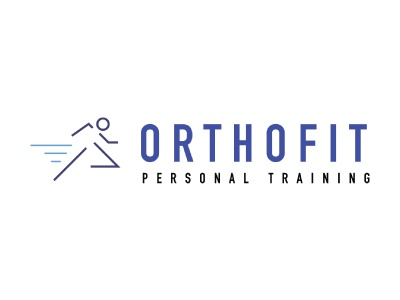 OrthoFit Personal Training atlanta fitness atlanta personal trainer orthofit gym logo fitness logo fitness personal trainer
