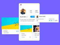 Digital Product WebApp - Redesign