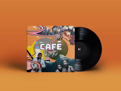 Cafe HiFi