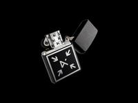 Artefact - 003 - Lighter
