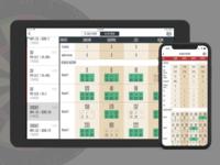 Dartsmind - darts scorer app
