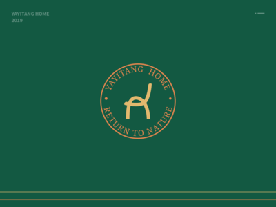 Furniture Logo furniture branding vector logo illustration