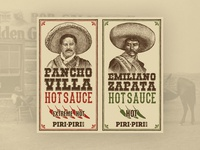 Mexican Chilli Sauces