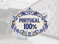 Portugal 100%