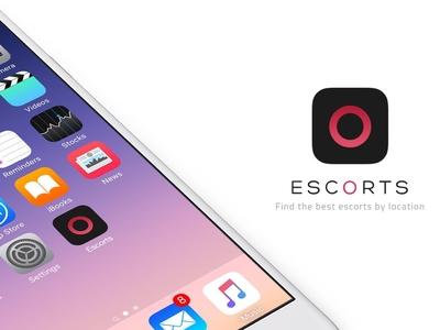 Escorts App Idea