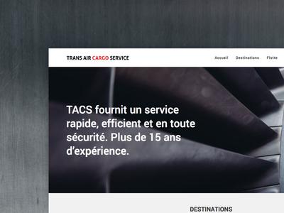 Trans Air Cargo Service