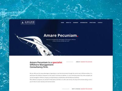 Amare Pecuniam