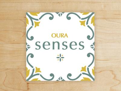 Oura Senses