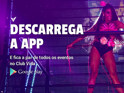 Club Vida App