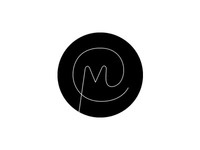 ME: A monogram!