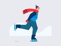Skate ⛸️
