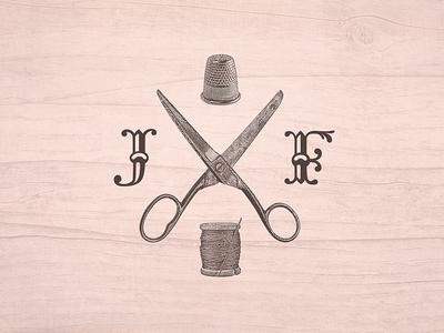 Jacqueline Fleury Logo