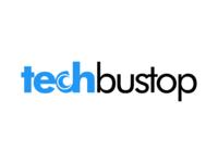 Logo design for Techbustop Logo