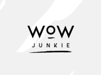 Wow Junike Logo