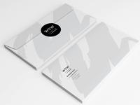 Wow Junkie Branding - envelope