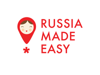 Russia Made Easy Logo