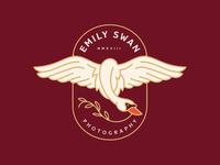 Emily Swan Photography Logo