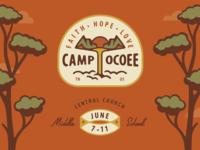 Camp Ocoee