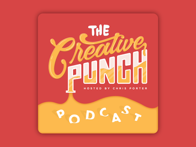 The Creative Punch Podcast