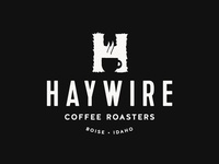 Haywire Coffee Roasters