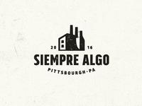 Siempre Algo (always something)