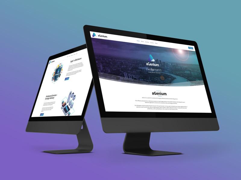 Brochure Website Design responsive website wordpress web design brochure website