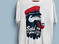 Sailt T-shirt