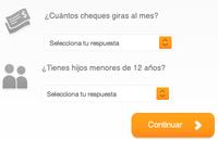 Banamex Web App