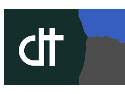 Data Trader Logo logo
