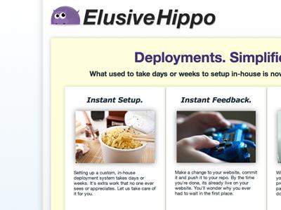 Original Elusivehippo hippos