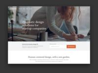 Maystar Consulting Website