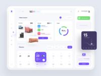 Vision board web app