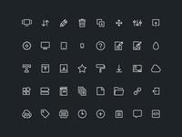 3.0 Icons